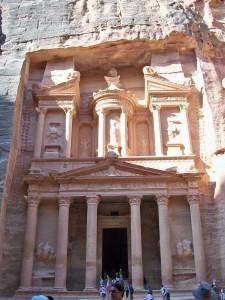 Petra the Red Rose city, Jordan
