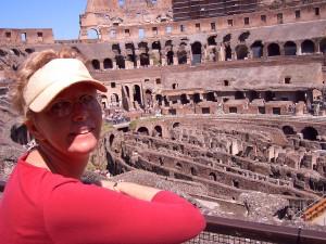 Colleseum, Rome